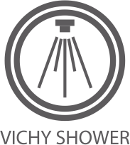 Vichy Shower